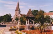 Small picture of Birchington Square